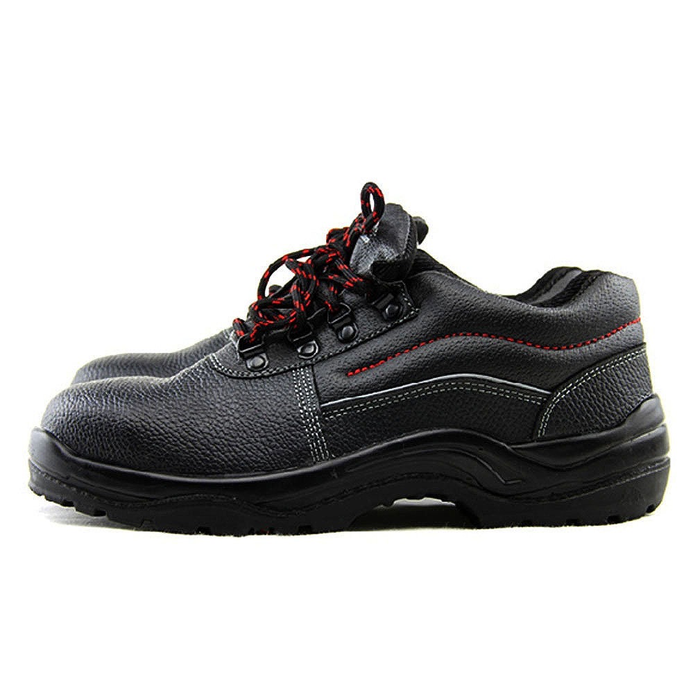 Closed toe medical walking shoe foot protection boot - High Cut Rigger Boots Goodyear Shoe